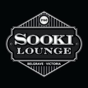 Sooki Lounge logo