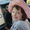 Games and Fun in a Gold Coast Tesla