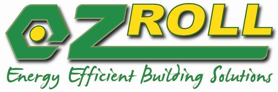 OZroll logo