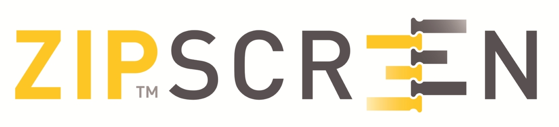 Zipscreen logo