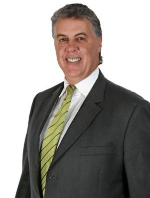 Photo of Greg Simpson - Finance Broker