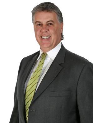 Photo of Greg Simpson - Finance Broker