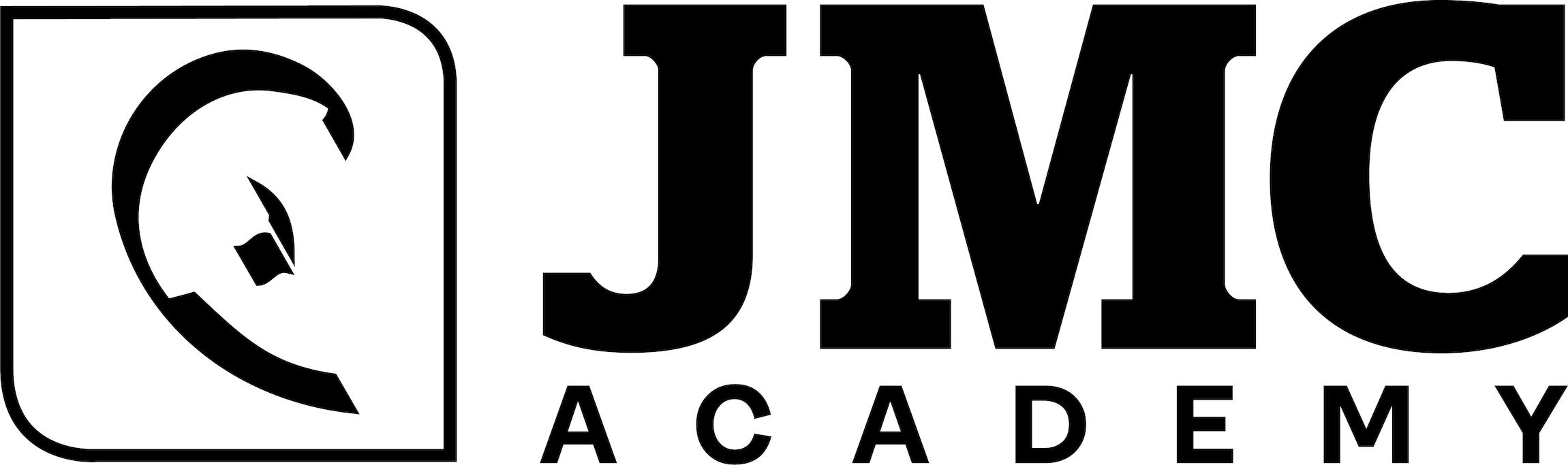 JMC Academy logo