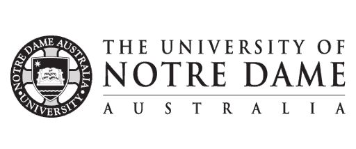 The University of Notre Dame Australia logo