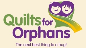 Quilts for Orphans