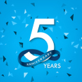 RCB Advisors completes its fifth year!