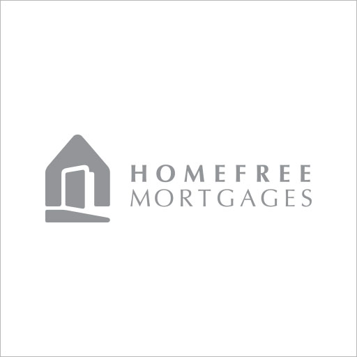 HOMEFREE MORTGAGES logo