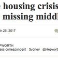 A fix to the housing crisis