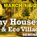 Tiny Homes & Eco Villages Event featuring Ben from Smart Urban Villages