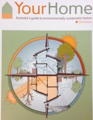 Your Home Technical Manual Book by Australian Government