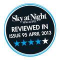 BBC The Sky at Night Magazine, April 2013