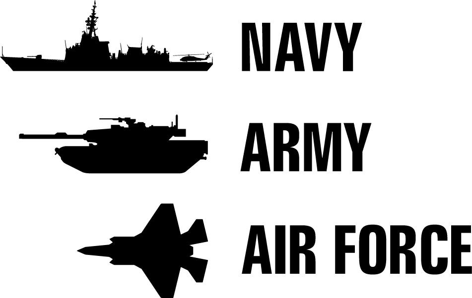 Defence Force logo