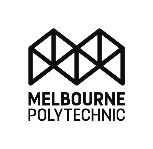MELBOURNE POLYTECHNIC logo