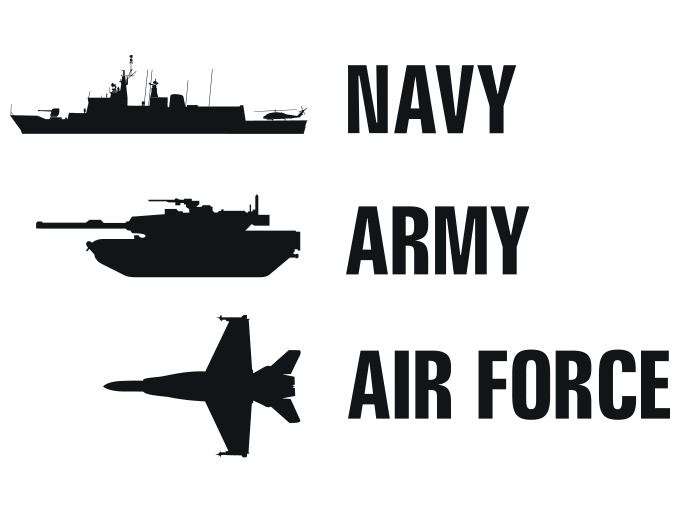 Defence Force Recruitment logo