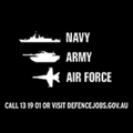 Defence Force Recruiting Sydney
