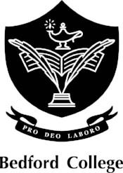 Bedford College logo