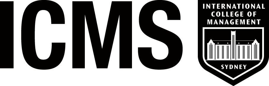 International College of Management logo