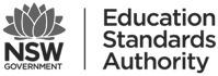 NSW Education Standards Authority logo
