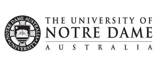 The University of Notre Dame logo