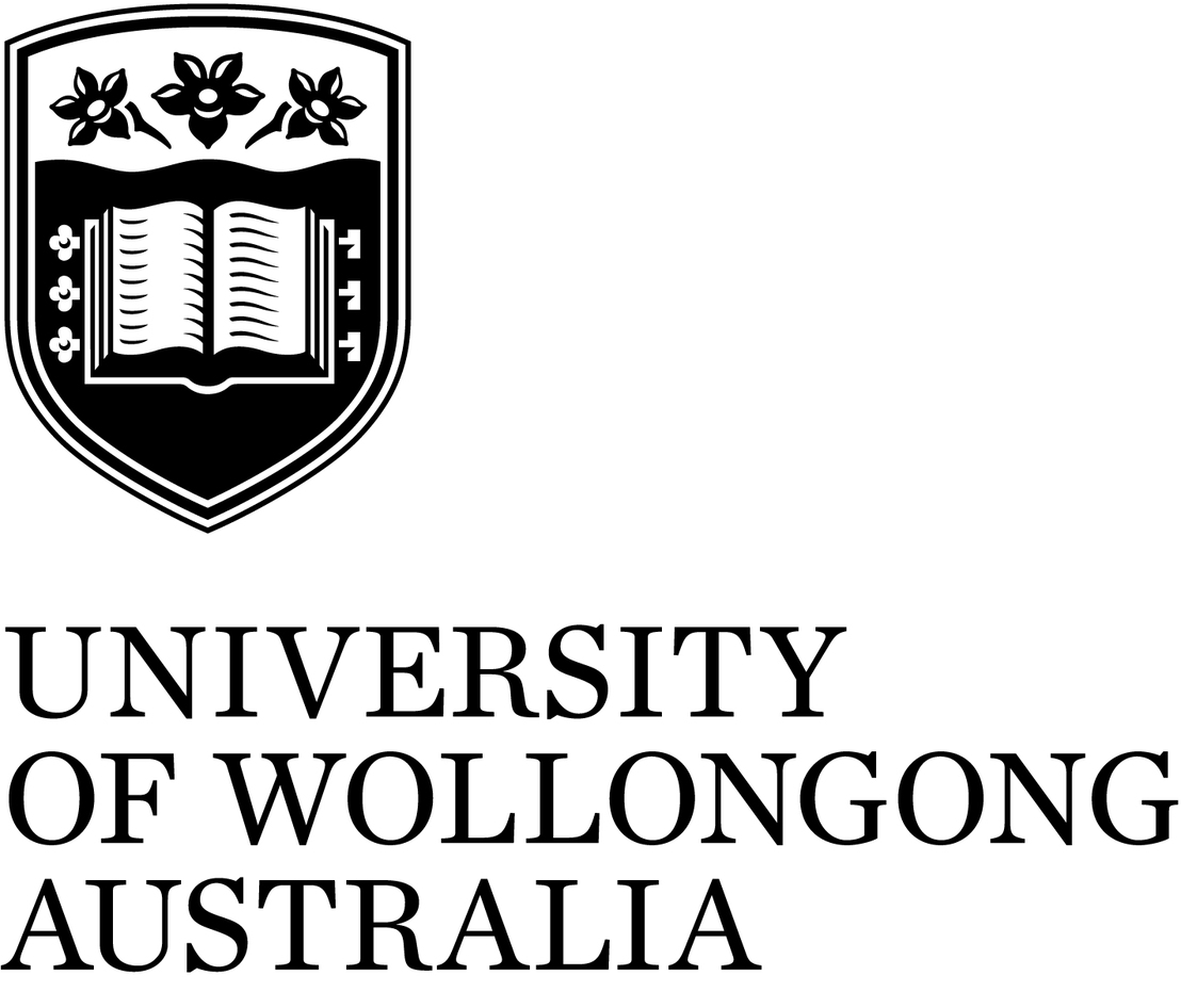 The University of Wollongong logo